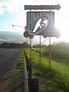 HAWAII 3日目